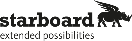 About us - starboard® - extended possibilities
